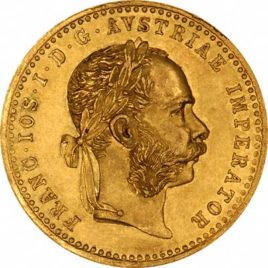 Χρυσό νόμισμα Αυστρίας