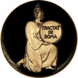 Χρυσό νόμισμα Ανδόρας
