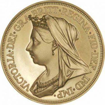 Χρυσό νόμισμα Ιρλανδίας