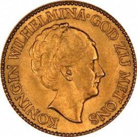 Χρυσό νόμισμα Ολλανδίας