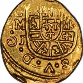 Χρυσό νόμισμα Μεξικού